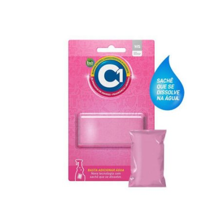 Eliminador de Odores C1 Refil Lavanda