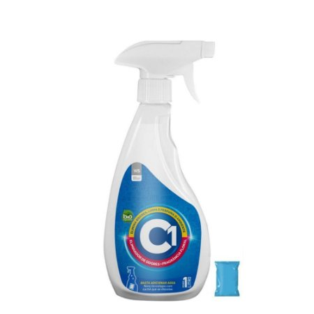 Eliminador de Odores C1 Spray Floral