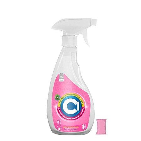 Eliminador de Odores C1 Spray Lavanda