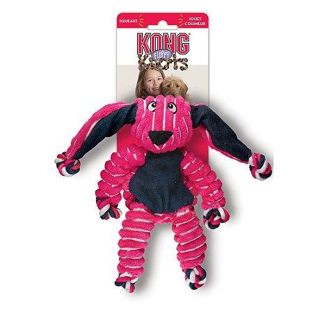 Brinquedo Kong Floppy Knots Bunny P