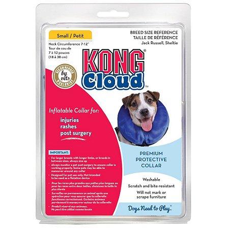 Colar Kong Cloud Collar P