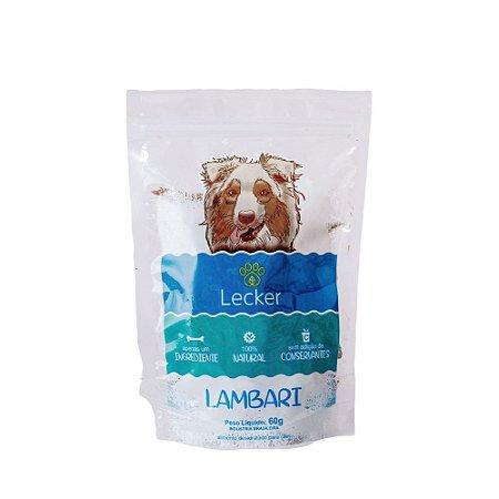 Petisco Lecker Lambaris