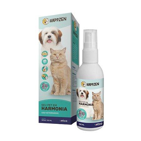 Spray Anti-Stress Happzen 100 ml