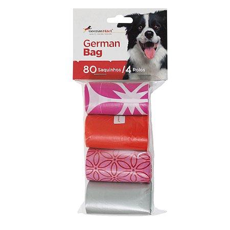Refil Cata Caca Floral German Hart