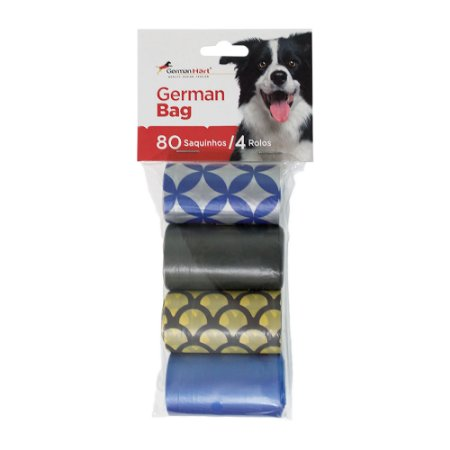 Refil Cata Caca Círculos German Hart