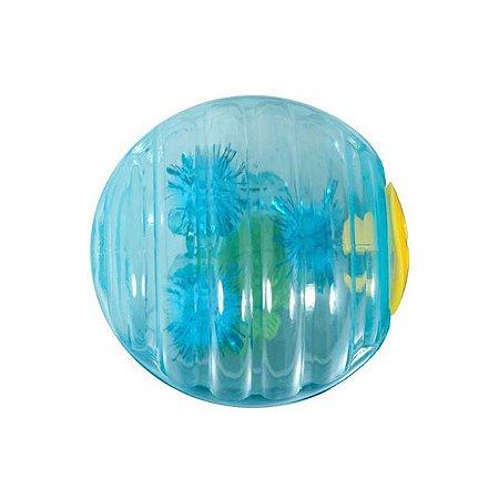 Bolinha p/ Gato JW Cataction Fish Ball