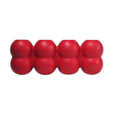 Brinquedo Recheável  Kong Goodie Ribbon - P