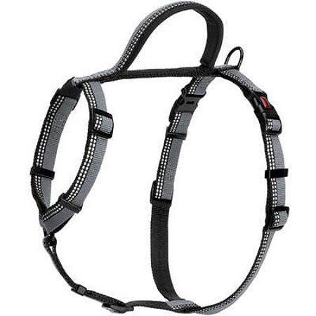 Peitoral de Passeio p/ Cachorro Halti Walking Harness M
