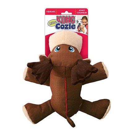 Brinquedo Pelúcia Alce Kong Cozie Ultra Max Moose G