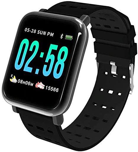 Relógio Smart A6 Bluetooth