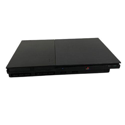 Playstation 2 Slim Desbloqueado com 2 Jogos + Garantia