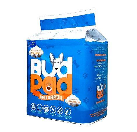 Bud Pad Tapete Super Absorvente com 30 unidades