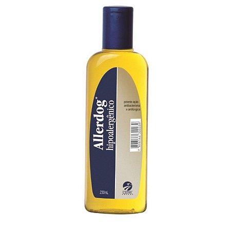 Shampoo Hipoalergênico Cepav Allerdog