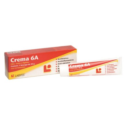 Crema 6A Labyes