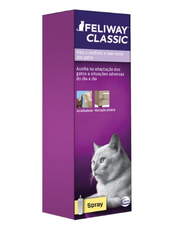 Feliway Spray Ceva Natural 60ml