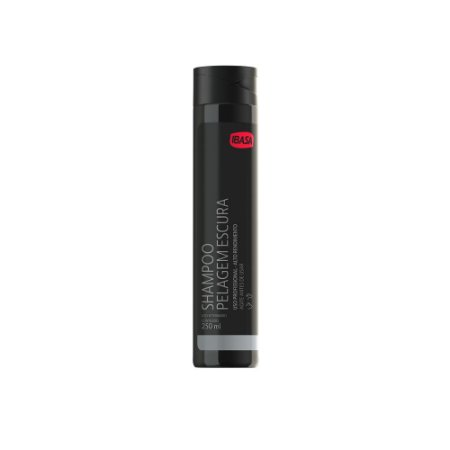 Shampoo Pelagem Escura 250ml