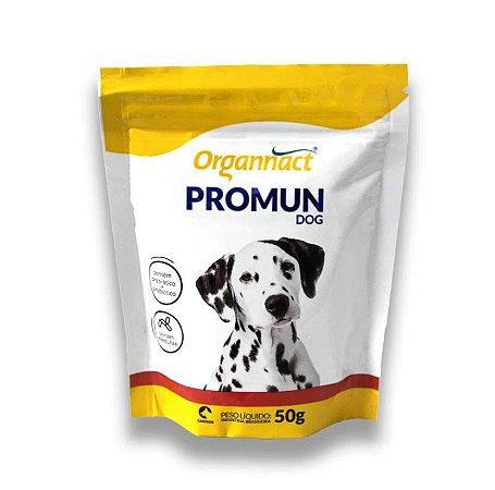Promun Dog Organnact