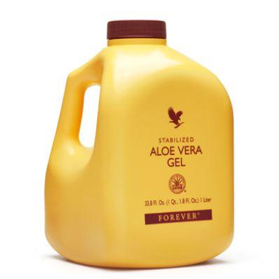 Aloe Vera Gel Forever - 1Lt