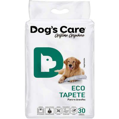 Tapete Higiênico Dogs Care - Grande Porte