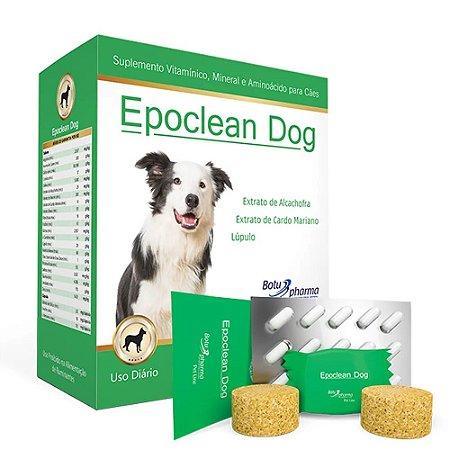 Suplemento para Cães Epoclean Dog Botupharma