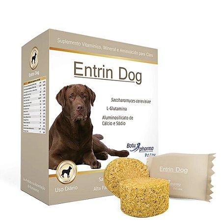 Suplemento para Cães Entrin Dog Botupharma