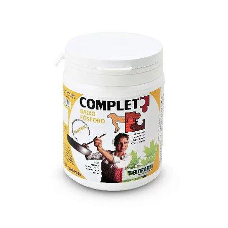 Suplemento - Complet ® Baixo Fósforo