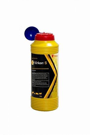 Desinfetante Inovet Virkon S 500g