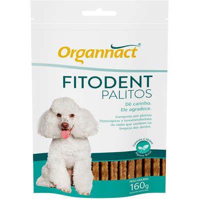 Palito Organnact Fitodent - 160g