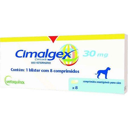 Anti-inflamatório para Cachorro Cimalgex Vetoquinol