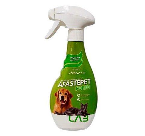 Educador Afaste Pet Forte Spray