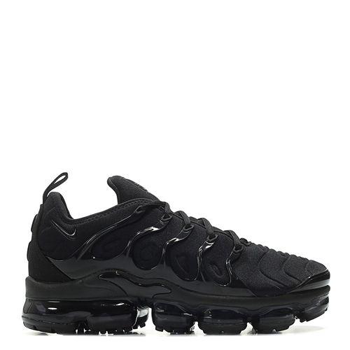Tênis Nike Air VaporMax Plus All Black