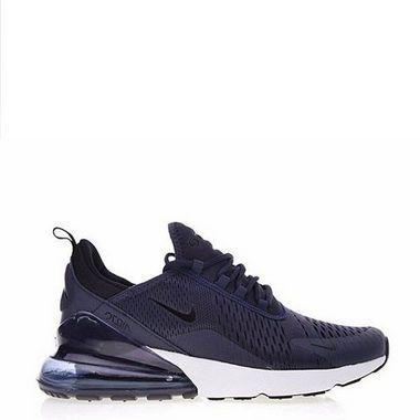 Tênis Nike Air Max 270 Blue Navy