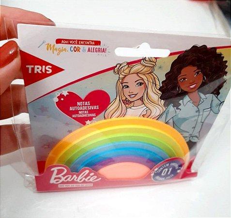 Sticky Notes  Arco-íris Barbie