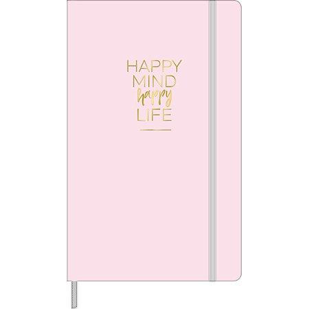 Caderneta Happy Tilibra