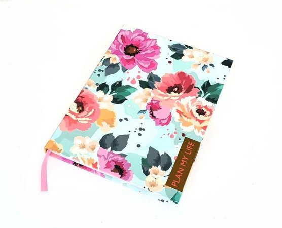 My Planner Life Floral