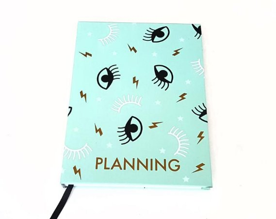 My Planner Life Mysthical