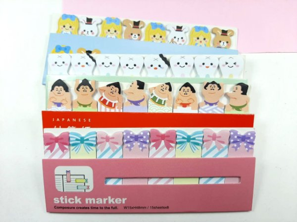 Sticky Notes Diversos