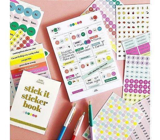 Sticker Book Studio