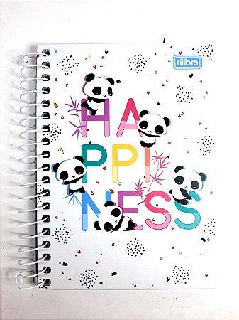 Caderneta Panda