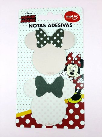 Sticky Notes Mickey e Minnie