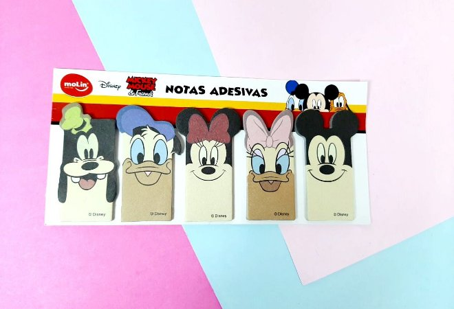 Sticky Notes Disney