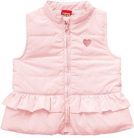 Colete Infantil Feminino Kyly 206642