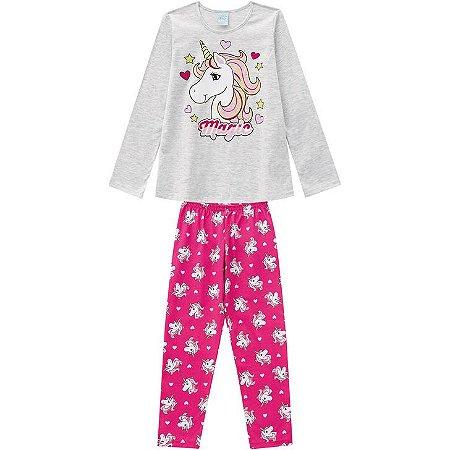 Pijama Anti Mosquito Infantil Kyly 207013