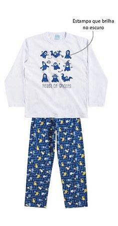 Pijama Longo Masculino Kyly 206503