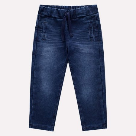 Calça Jeans Infantil Masculina Milon 12294