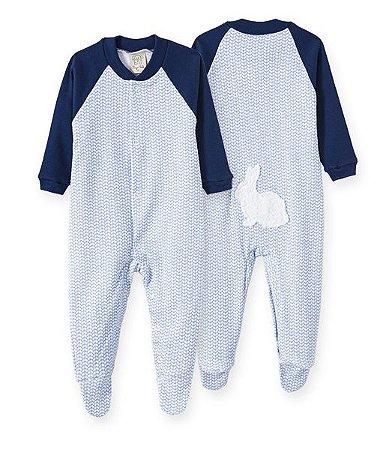 Macacão para Bebê Longo Pingo Lelê 66467