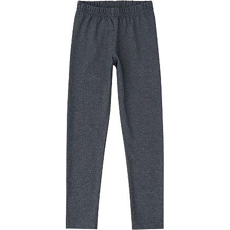Legging Infantil - Kyly Cinza Escuro - 107633