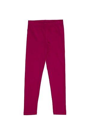 Calça Legging Básica Pega Mania 23271 Pink