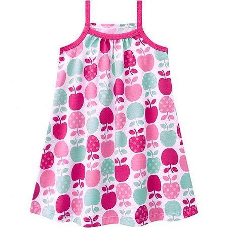 Vestido Infantil Regata Kyly 109605