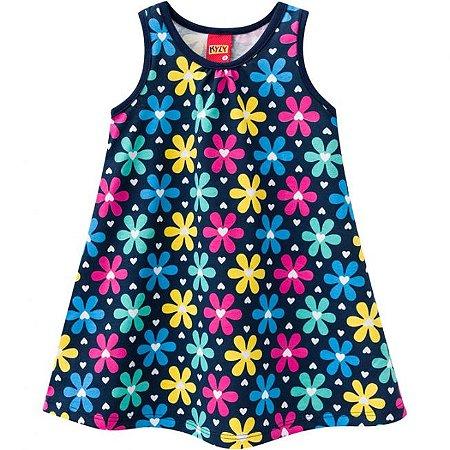 Vestido Infantil Kyly 109606